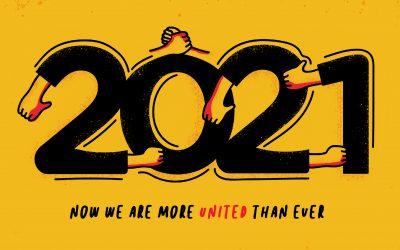 Ahora estamos más unidos que nunca